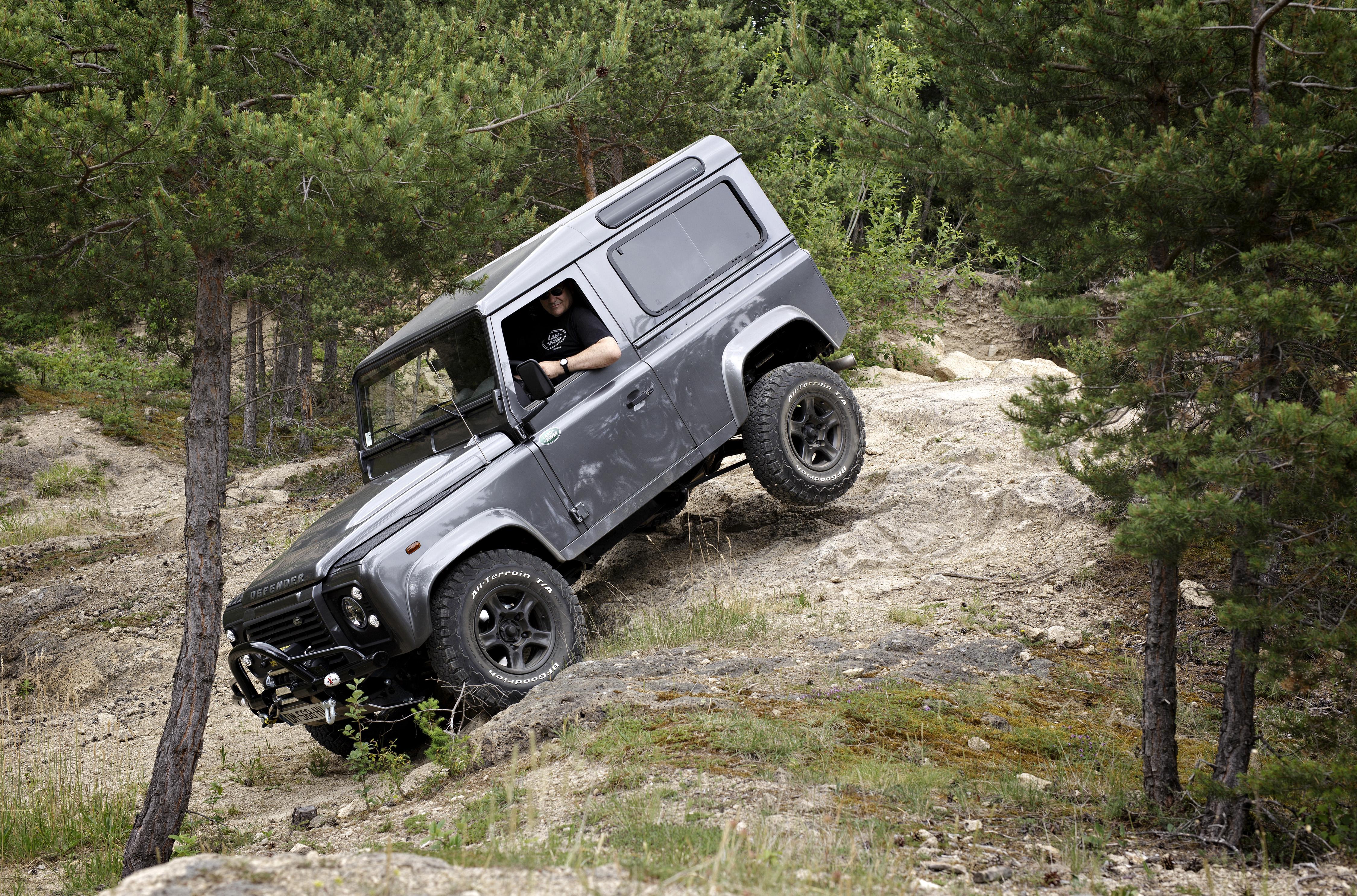 Bfgoodrich En El Dakar Michelin Espacio Prensa
