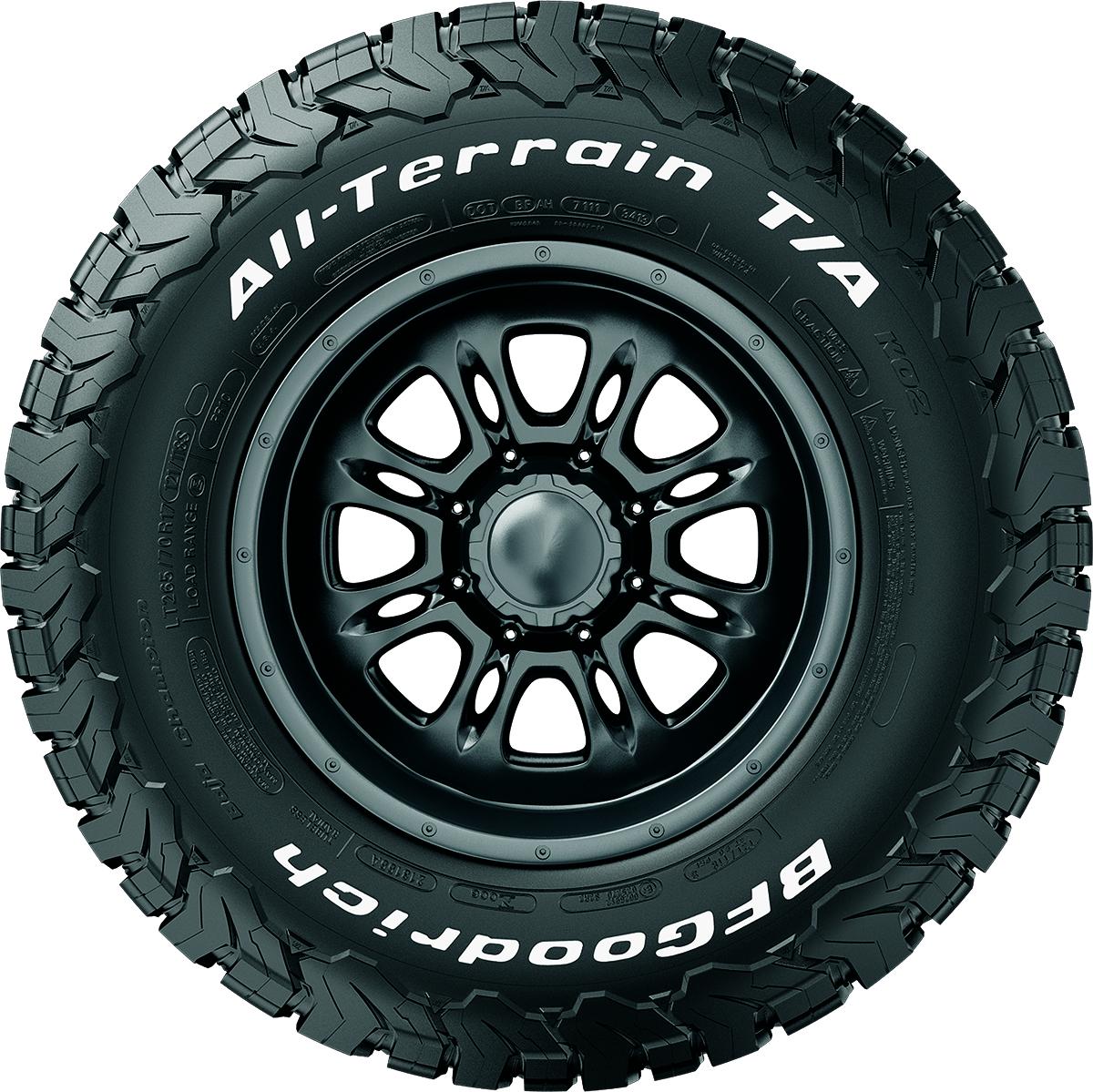 Bfgoodrich All Terrain >> BFGoodrich® Tires vuelve al Dakar - Michelin espacio prensa
