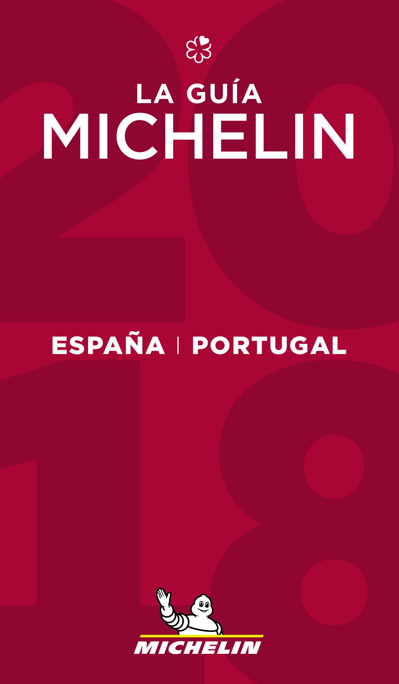 Estrellas de la Guía Michelin